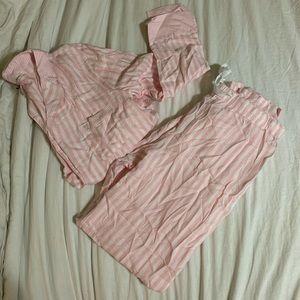 BRAND NEW VS pajamas